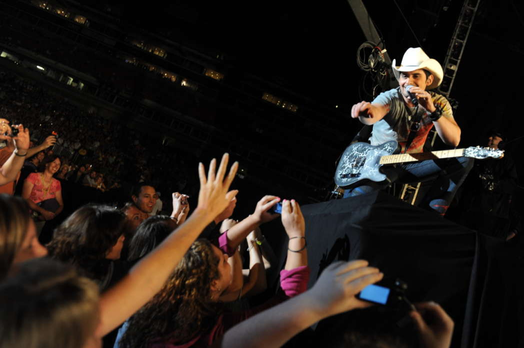34 Reasons People Need To Stop Hating On Country Music