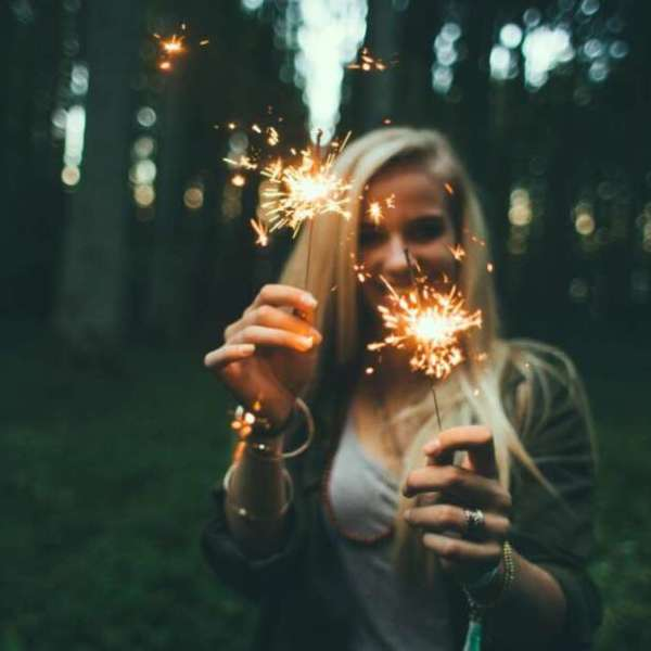 10 Things You Realize When You Create Your Own Happiness