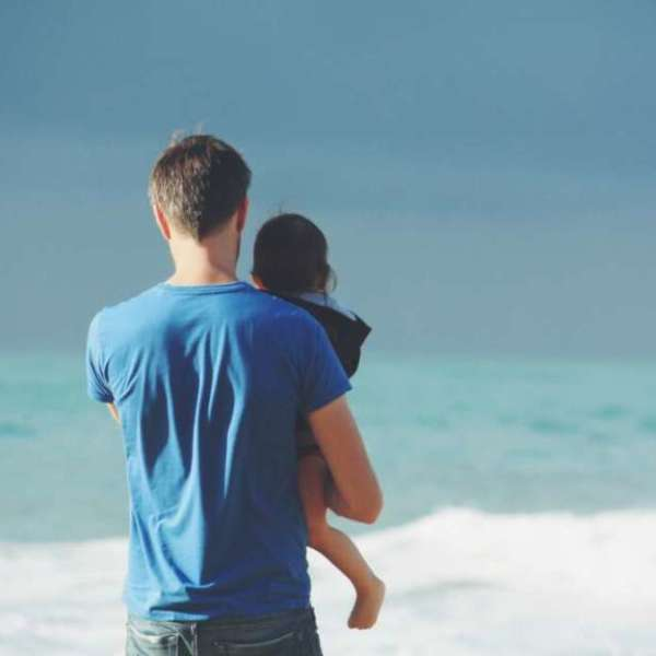 10 Things I Learned From Losing My Dad