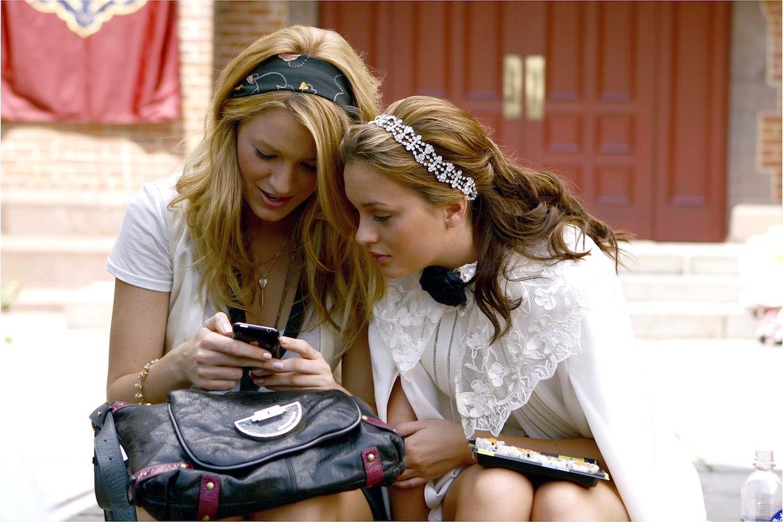Watch Gossip Girl The Ex Files