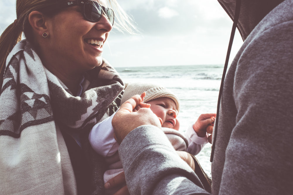 7 Straight Talking Tips For First-Time Moms