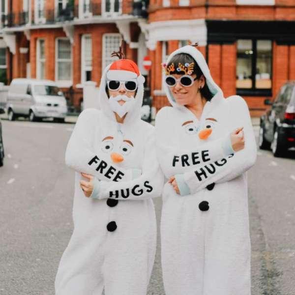 10 Cute & Easy Halloween Costumes That Won't Break the Bank