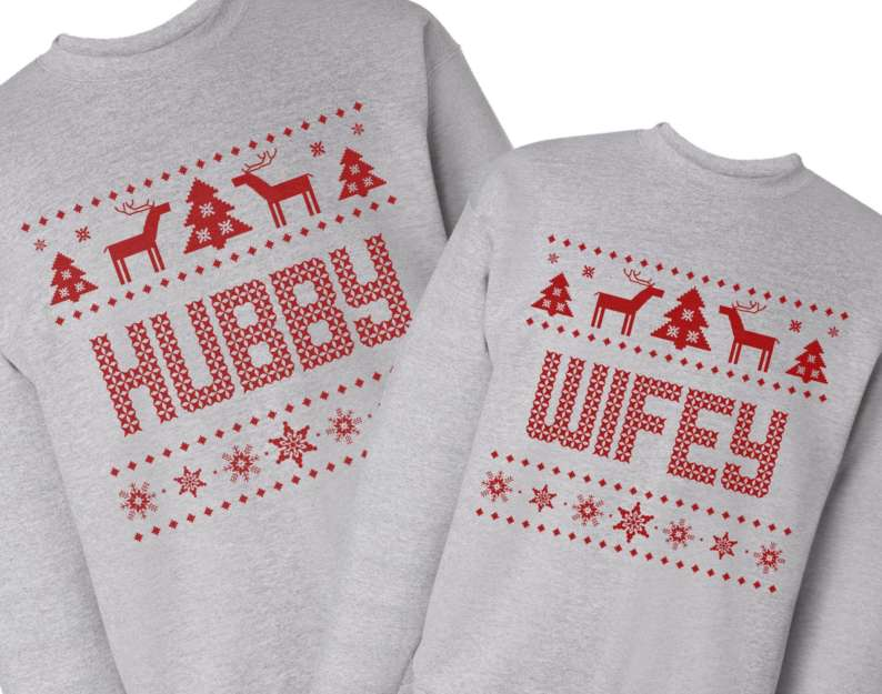 10 Ugly Christmas Sweater Ideas to Try at This Year\'s Holiday Party ...